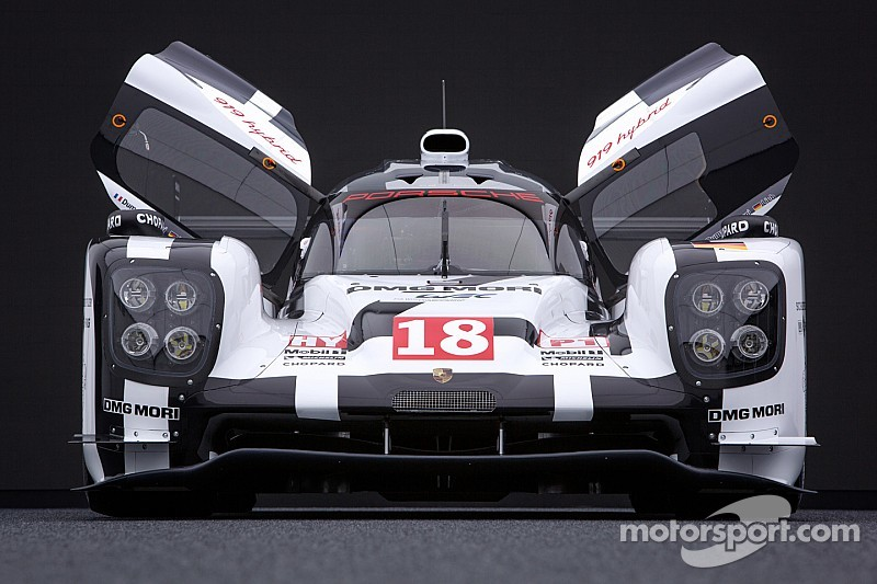 Is Porsche really the new LMP1 top dog?