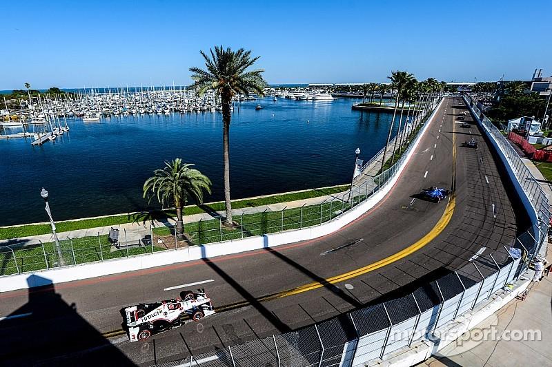 Vidéo IndyCar - Le résumé de la course de St Petersburg