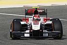 Matsushita marcó el camino en el segundo día de pruebas de la GP2