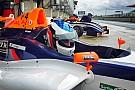 Premiers tours de roues au Mans pour Giuliano Alesi