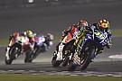 MotoGP anuncia regulaciones técnicas para 2016
