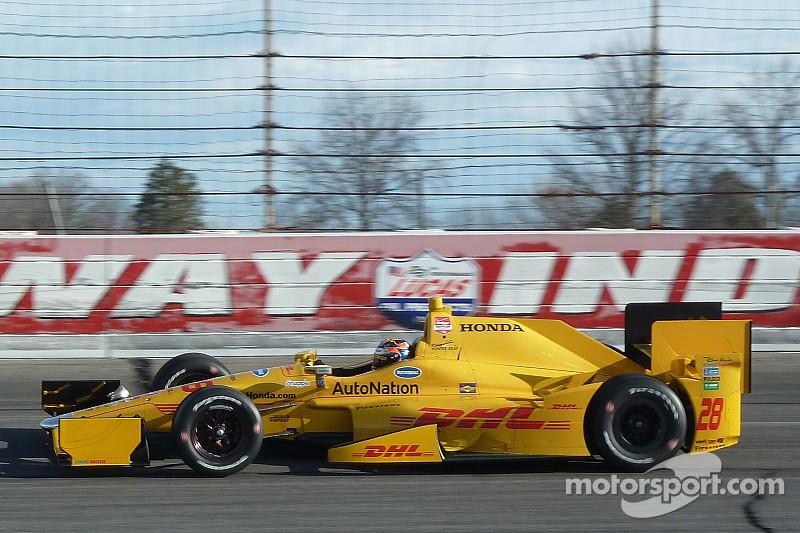 Brabham y Andretti se reúnen en IndyCar