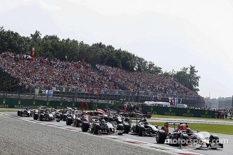 """Minardi: """"The Italian Grand Prix is at great risk"""""""