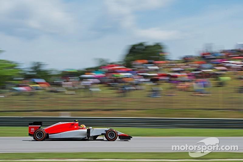 Лоудон: Ferrari нам поможет