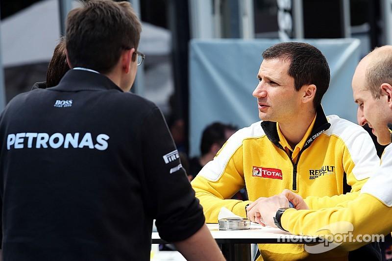В Renault готовят «агрессивные» настройки двигателя