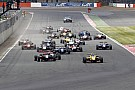 European F3: A field brimming with talent