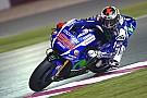 A ver el potencial de la moto: Jorge Lorenzo