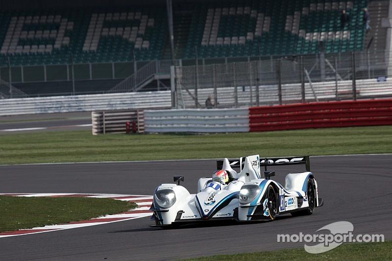 Ланкастер принес победу Greaves Motorsport