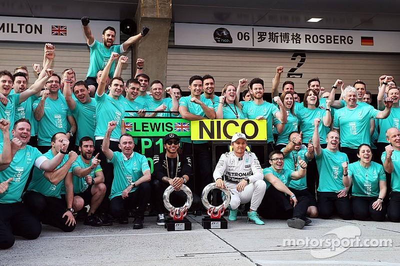 Hamilton did nothing wrong – Lauda
