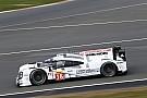 Silverstone, H+2 - Duel au sommet entre Porsche et Audi