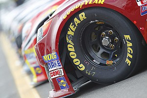 NASCAR Cup Analysis Where the rubber meets the road