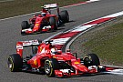 Les consignes d'équipe sont désormais bannies chez Ferrari