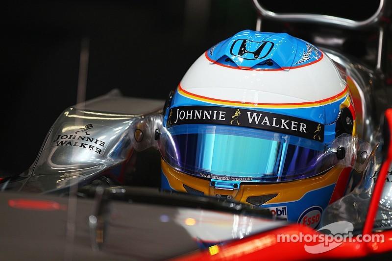 В McLaren заступились за Алонсо