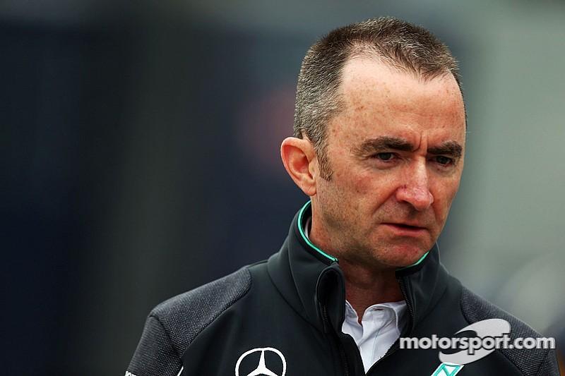 Лоу: Нас ждёт очередное сражение с Ferrari