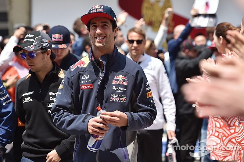 Ricciardo, premio Laureus a la revelación del año