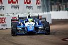 Rocky Moran Jr. to make IndyCar debut at Long Beach, taking Huertas seat