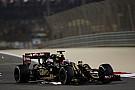 Q2 - Hamilton marque son territoire, Grosjean en Q3