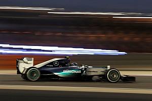 Formule 1 Actualités Rosberg n'a