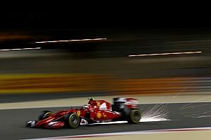 Формула 1 Отчет о гонке Гран При Бахрейна: лучшие круги