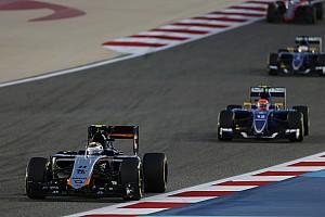 Формула 1 Новость Перес разочарован результатом в Бахрейне