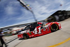 NASCAR Cup Breaking news Kurt Busch crew chief Tony Gibson leaves Bristol early