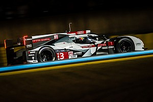 WEC Breaking news Filipe Albuquerque, Marco Bonanomi and René Rast: A great opportunity for three talents