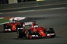 Ferrari prépare une évolution moteur importante