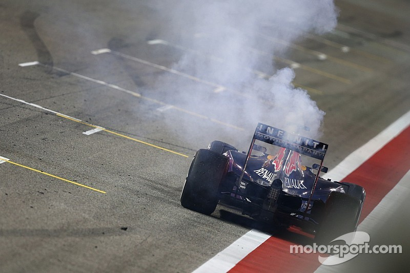 """Horner says Renault """"knows what it needs to do"""""""