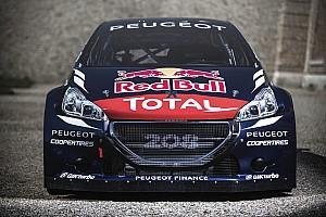 World Rallycross Preview 2015, année de l'implication officielle  des constructeurs
