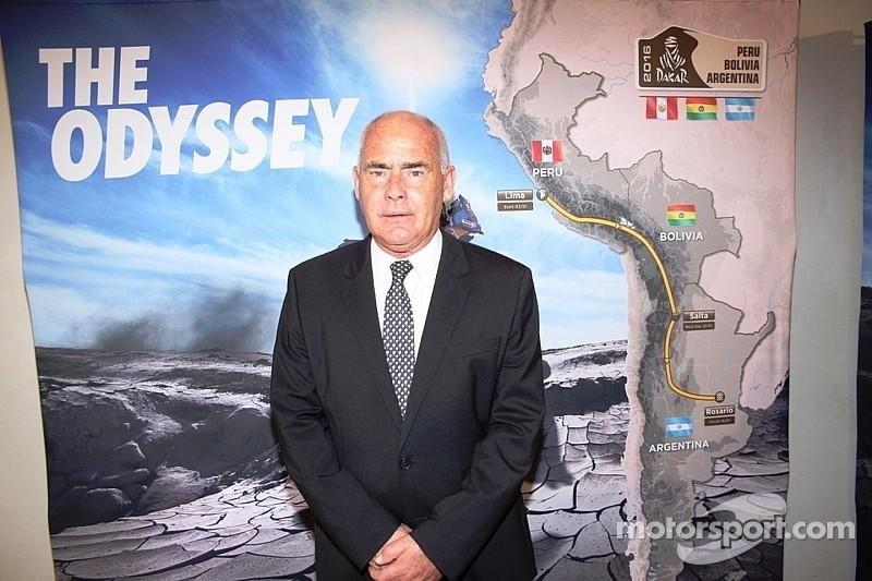 """Para Argentina, el Dakar """"es la mayor vidriera turística"""""""
