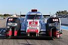 Vidéo - L'Audi R18 à pleine vitesse sur un Monza sans chicane