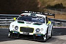GT-Masters Double duty for Bentley Team HTP at Oschersleben and Nürburgring