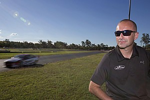Supercars Breaking news Ambrose misses out on miles