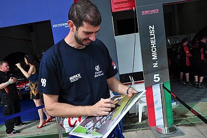 Боркович продолжит карьеру в ETCC