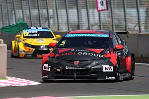WTCC Preview Home WTCC hero Michelisz heads López chase in Hungary
