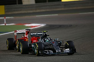 Formule 1 Actualités Mercedes - La clé se situe en qualifications pour Rosberg