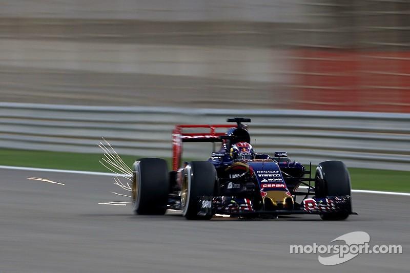 Verstappen ne pense pas à une promotion chez Red Bull