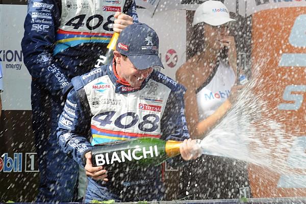 STC2000: Rosario fue de Girolami, de punta a punta