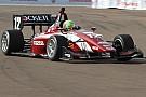 Pigot sweeps Indy Lights at Barber