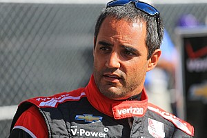 IndyCar Interview Montoya and Kimball disagree, both critical of race control