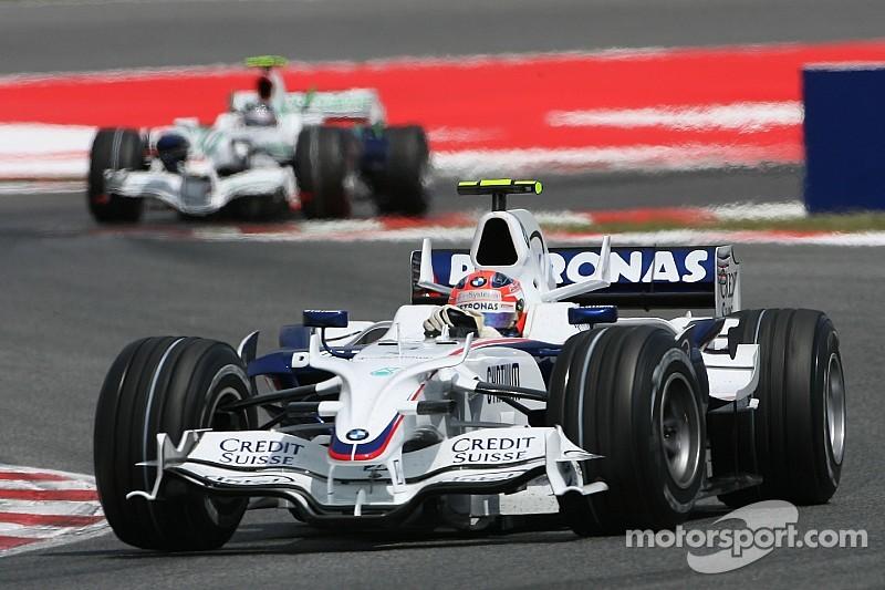 Sauber в поиске долгосрочного партнёрства с производителем
