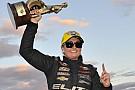 Elite Motorsports, Enders-Stevens back on track