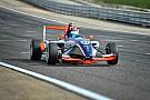 Schumacher et Alesi - Deux