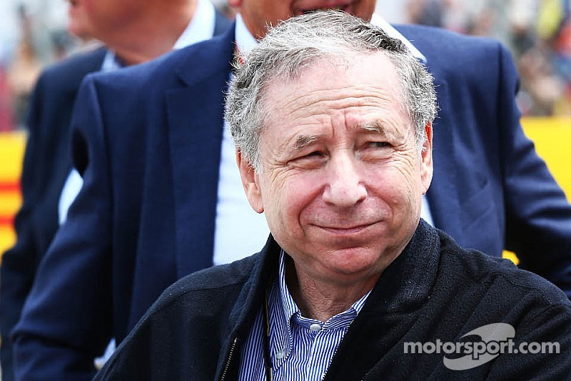 Todt handed United Nations road safety role