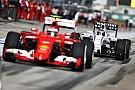 Ferrari интересуется Боттасом?