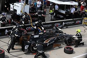 IndyCar Noticias de última hora IndyCar anuncia las sanciones del Gran Premio de Alabama