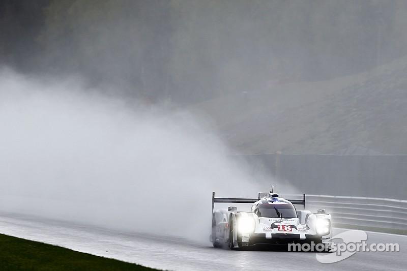 EL2 - Porsche garde la main sans éclaircie