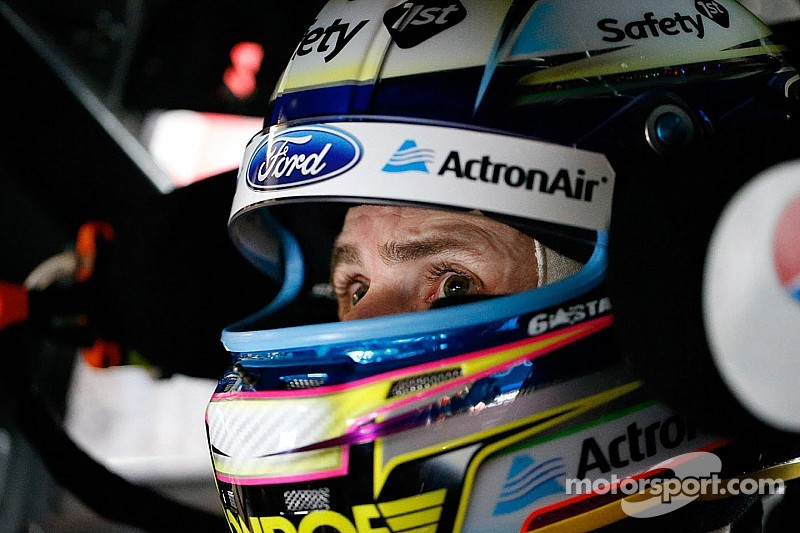 Winterbottom: 'I was nervous before qualifying'