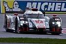 Audi побеждает в Спа
