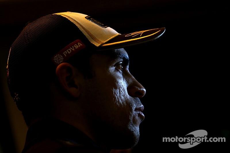 Maldonado - Un potentiel retrouvé pour viser les points